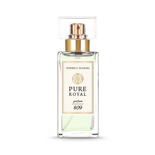 FM809 PARFUM - PURE ROYAL KOLLEKTION | 50ml