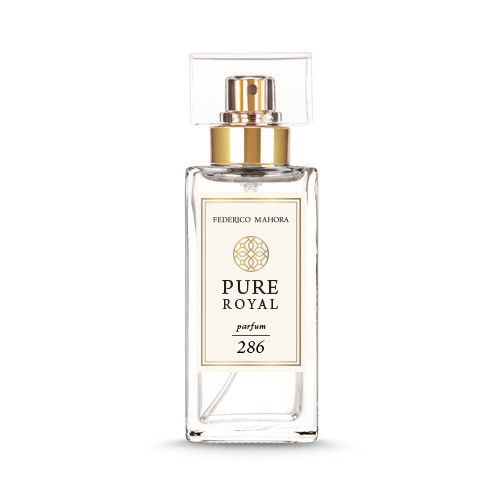 FM286 PARFUM - PURE ROYAL KOLLEKTION | 50ml