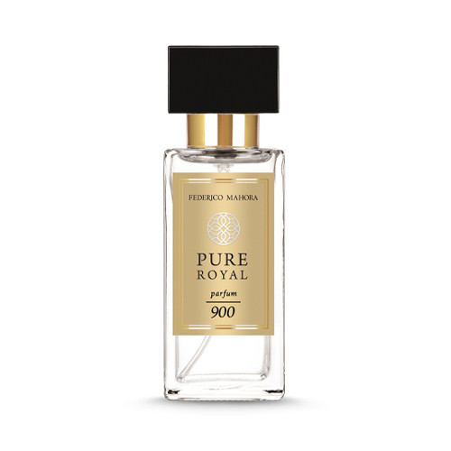 FM900 PARFUM UNISEX - PURE ROYAL KOLLEKTION